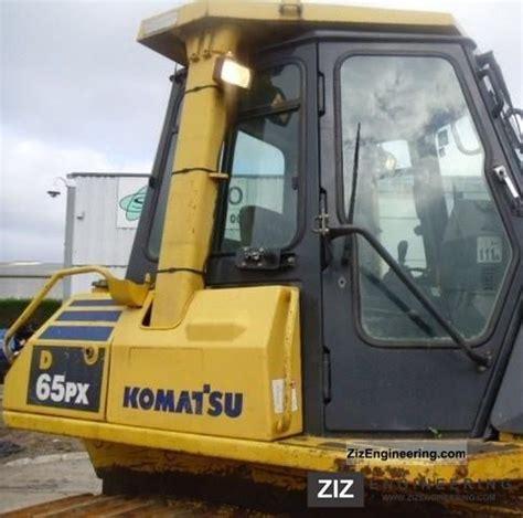 pics for gt komatsu dozer d65