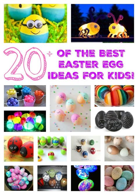 edible easter crafts for easter egg ideas for 20 ideas including