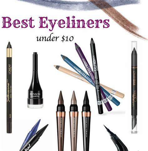 Best Eye Liner best drugstore eyeliners 10