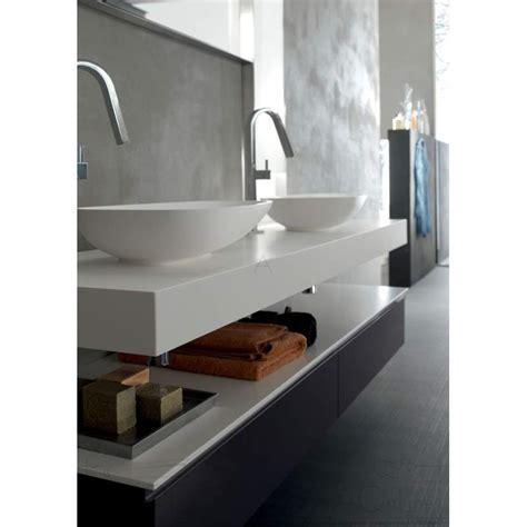 bagni doppio lavabo arredo bagno doppio lavabo top 10cm yago29 prezzo