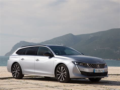 2019 peugeot 508 sw peugeot 508 sw 2019 picture 2 of 232