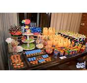 Pics Photos  Mesa De Golosinas Personalizadas Candy Bar Souvenirs