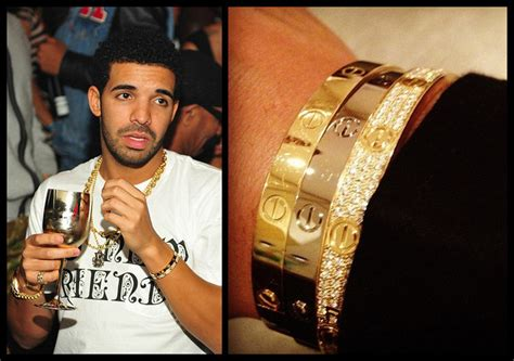 Got some things on the wrist, Cartier with the diamonds ? Know Bout Me Lyrics Meaning