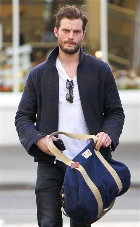 fifty shades of grey film earnings jamie dornan quot actively trying to avoid social media quot find