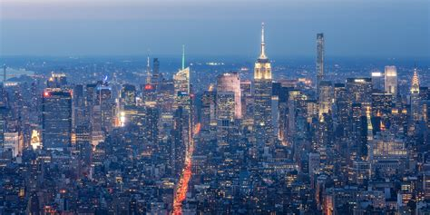 www new the gorgeous views of one world observatory another angle