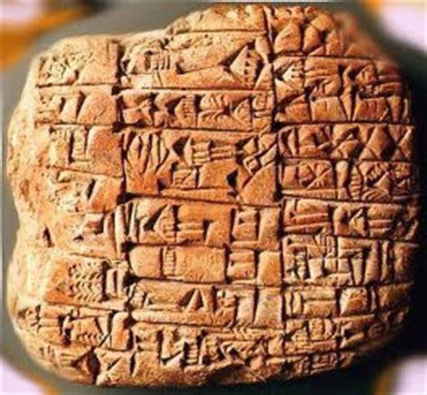 tavole sumeriche ogni giorno nella storia tra libri e ordinaria follia