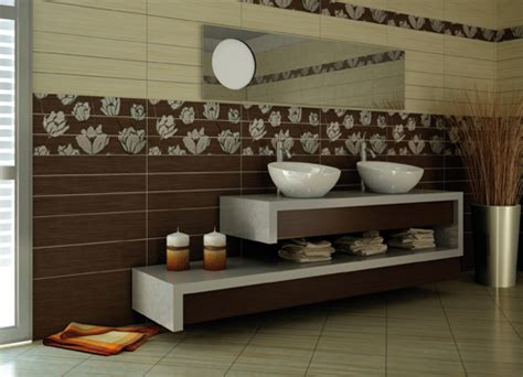 decorative wall tiles bathroom decorative mosaic bathroom wall tiles home designs project