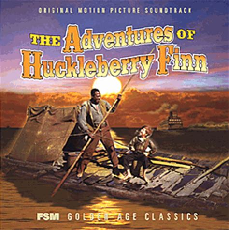 Missouri Records After 1960 The Adventures Of Huckleberry Finn Soundtrack 1960