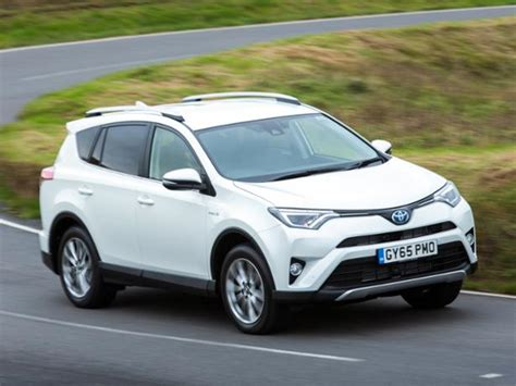 Toyota Complaints Department Uk Toyota Rav 4 Hybrid 2016 New Used Car Review Which