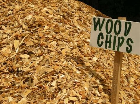 wanted wood chip mulch plants fertilizer soil