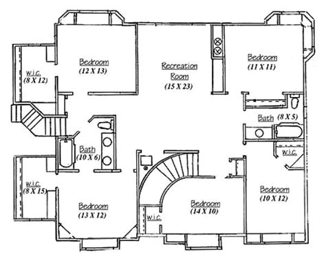 pin by megan perez on floor plans pinterest 1000 images about house plans on pinterest