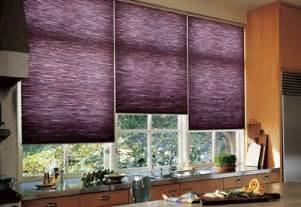 Colored Blinds For Windows Ideas Kitchen Curtains Smart Window Treatment Ideas