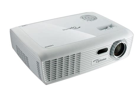 Optoma Projector L by Optoma Hd6720 Projector Compatible With 720p 3d Review