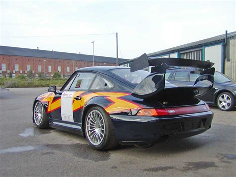 porsche 993 rsr 1996 porsche 993 rsr ct racing ltd