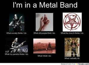 Metal Band Memes - welcome to memespp com