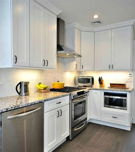 aspen white shaker kitchen cabinets cheap kitchen cabinets