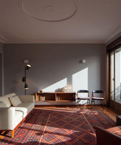 1940s interior design 3 dazzling apartments with retro interiors in 1940s porto