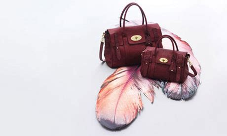 Win A Mulberry Bag Worth 350 by Win A Mulberry Handbag Worth 163 950 Fashion Theguardian