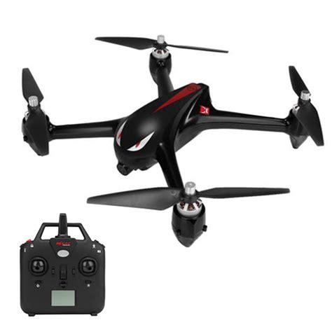 Exclusive Drone Mjx Bugs 2 W Rth B2w Brushless Fpv 1080p Wifi mjx bugs 2 b2w wifi fpv brushless rc quadcopter rtf bright black