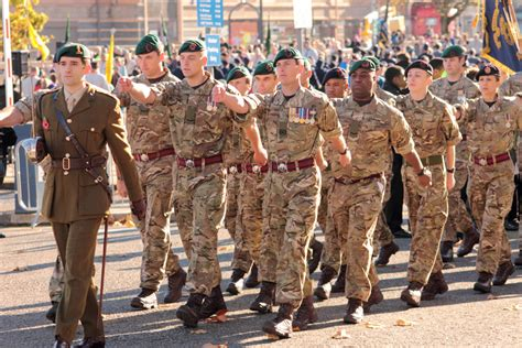 british army records centre officers and british army being an armed forces reservist case study gov uk