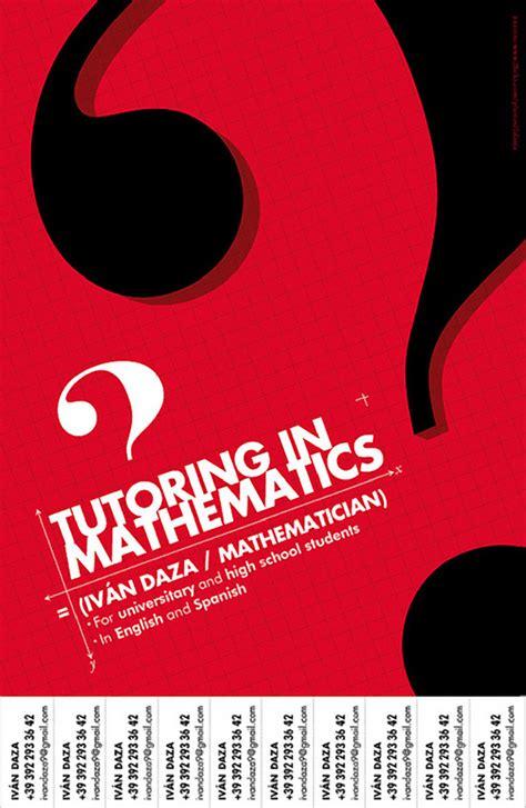 15 Cool Tutoring Flyers Printaholic Com Math Tutoring Flyer Template