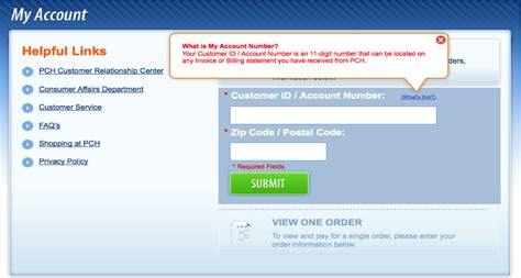 My Account Pch - when will my pch order arrive pch blog