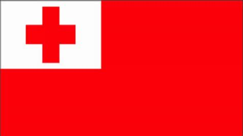 flags of the world on youtube tonga flag and anthem youtube