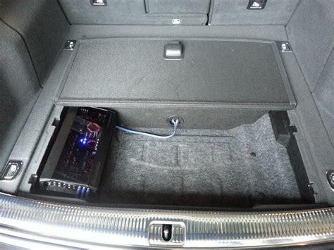 Audi Sound System Q5 by Q5 Audio Upgrade Audiworld Forums