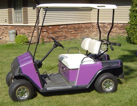 cartaholics golf cart forum gt club car caroche wiring