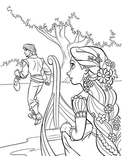 Coloriages Princesse Disney En Ligne L