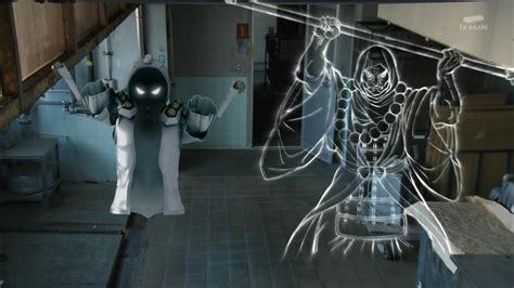 Kaos Anime Kamen Rider15 animesecrets org toku secrets podcast episode 15 kamen rider ghost episode 09 review