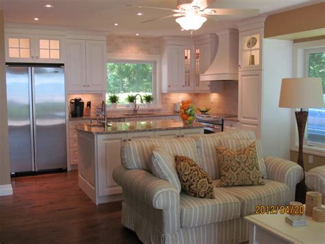 Ideas For Decorating Above Kitchen Cabinets balsam lake cottage kitchen traditional kitchen toronto