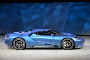 Price Of 2016 Ford Gt 2016 Ford Gt Car Price