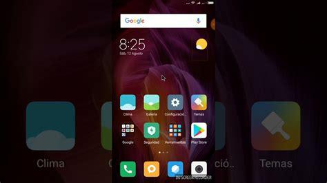 tutorial actualizar xiaomi mi3 actualizar xiaomi redmi note 4 a miui 9 con android 7