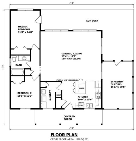 ontario bcin house plans house plans