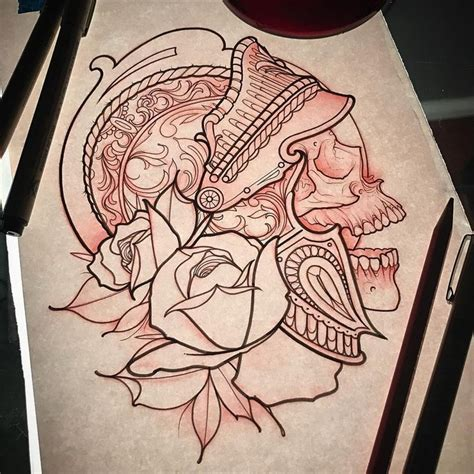 tattoo flower neo traditional image result for neo traditional tattoo flower tattoo