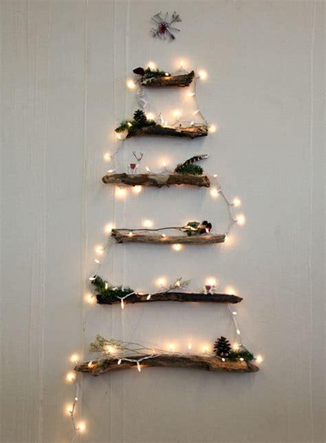 tannenbaum gestell weihnachtsbaum basteln 24 unglaublich kreative diy ideen