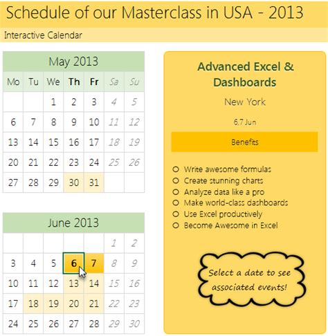 all articles on calendar chandoo org learn microsoft excel online