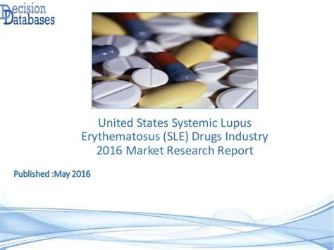 sle trend analysis united states systemic lupus erythematosus sle drugs