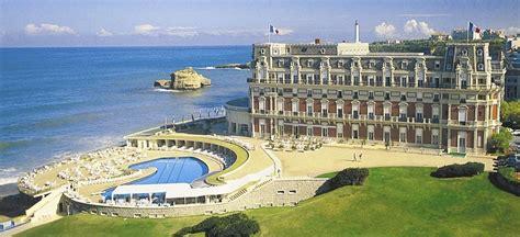 best hotel in biarritz hotel du palais biarritz find the best h 244 tel du palais rates