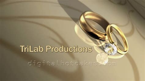 Wedding Background Effects Hd For Titles by Wedding Animations In Hd Backgrounds Effects By