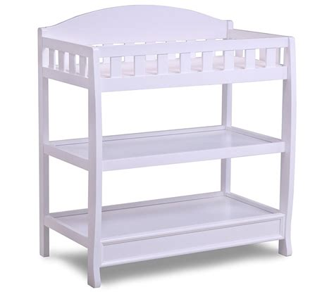 White Wooden Change Table 8 Best Baby Changing Tables In 2017 Bestseekers