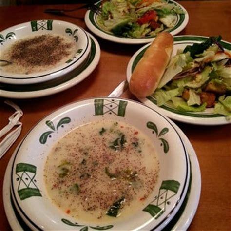 Olive Garden San Antonio by Olive Garden Italian Restaurant 44 Photos Italian