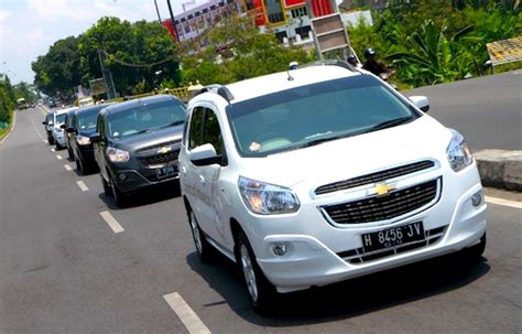 chevrolet spin philippines chevrolet spin philippines