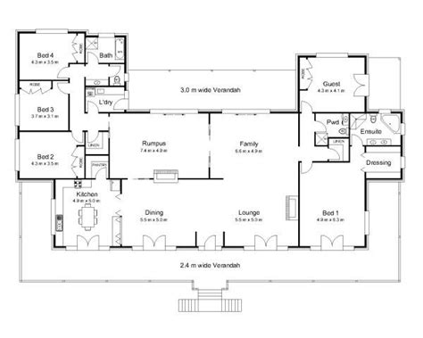 house plan australia the rawson 171 australian house plans the most gorgeous