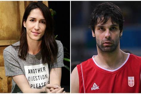 jelisaveta orasanin bio kako su se upoznali jelisaveta i miloš teodosić košarkaš