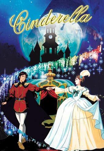 mondos world image mondo tv the story of cinderella poster from