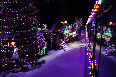 drive through christmas lights denver colorado 12 best places for lights viewing in denver kid 101