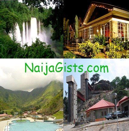 pretty places to visit top 10 most beautiful places to visit in nigeria
