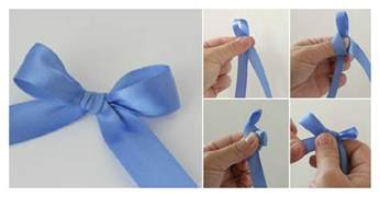 how to make a bow three ways to decorate your gift